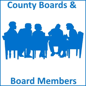 County Boards & Board Members